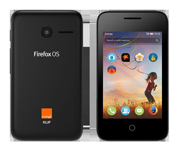 Firefox OS Membuktikan Fleksibilitas Web: Ekosistem yang Makin Luas dengan Lebih Banyak Mitra, Kategori Gawai dan Wilayah di 2015