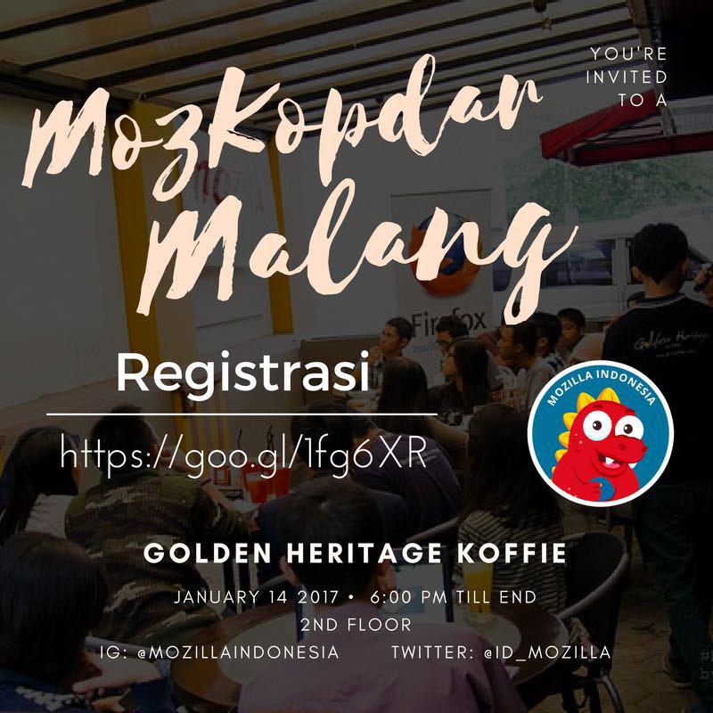 Mozkopdar Malang