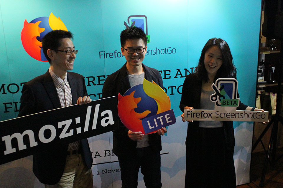 Mozilla Announces Firefox Lite Rebranding, Introduce Firefox ScreenshotGo to Indonesian Market, and New Partnership to  boost Ecosystem across Asia